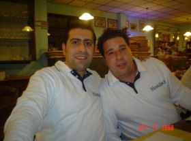 MIRKO AZZALIN e GENNARO RUFFOLO Castelfidardo 2008