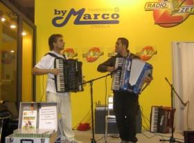 PAOLO BAGNASCO E GENNARO RUFFOLO