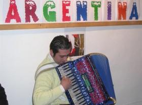 IN ARGENTINA 2007