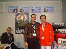 GENNARO RUFFOLO e Giuliano Cameli