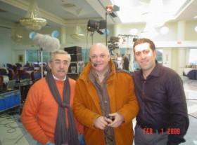 Raffaele Marasco Gennaro Ruffolo e Paolo Marra