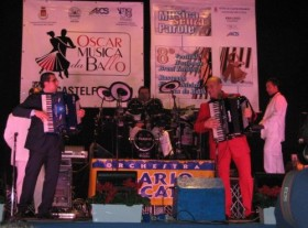 CONCERTO MUSICA SENZA PAROLE 10 DICEMBRE 2009