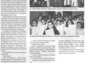 Una foto del 2000.